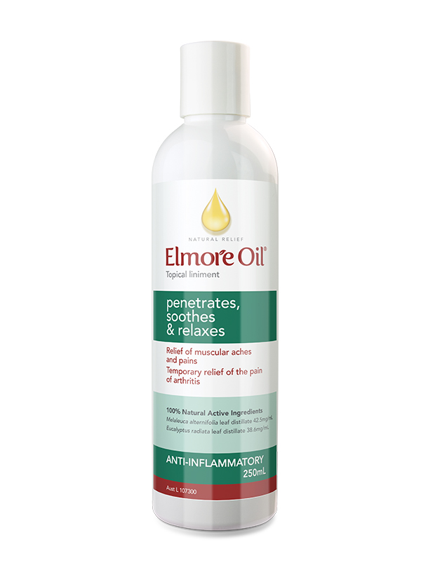 Elmore Oil 250ml