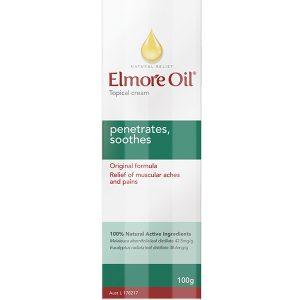 Elmore Oil Cream 100g
